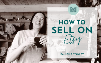Sales: How to Sell on Etsy
