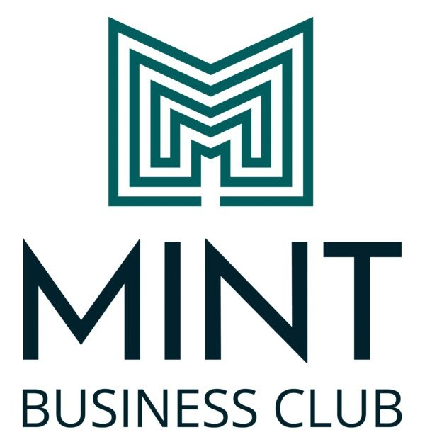MINT business club logo