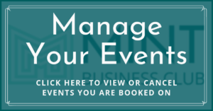 Manage Your events