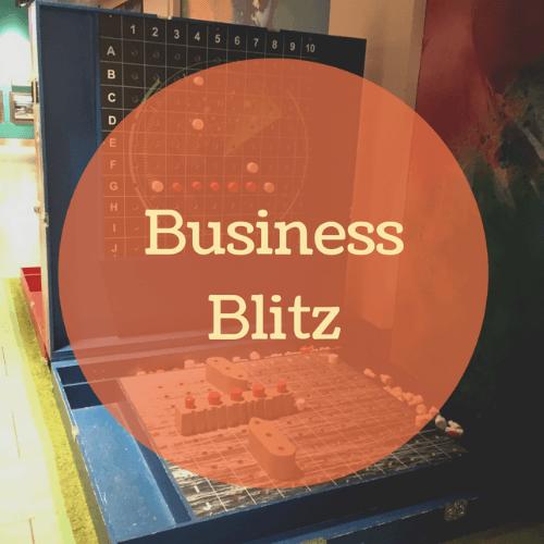 Laura Forsyth – Business Blitz