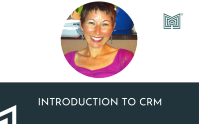 Growth: An Introduction to CRM systems