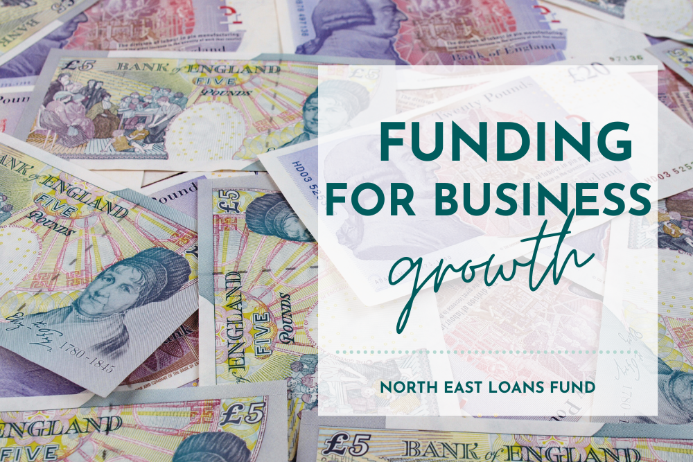 Funding for Business Growth – Are You Ready?