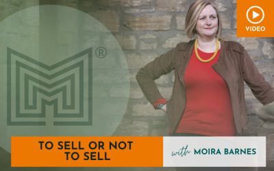 Sales: 'To Sell or not to sell'