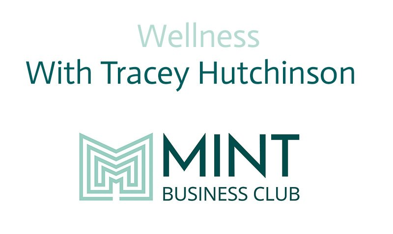 Video Cover Image for Wellness with Tracey Hutchinson video
