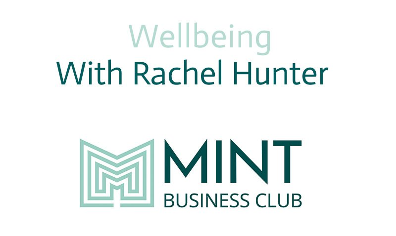 Cover Image for wellbeing by Rachel Hunter Video