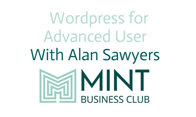 WordPress for advanced users video cover image