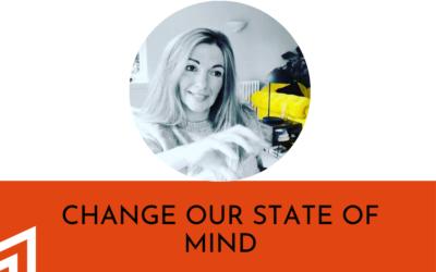 MINDset: Change our state of mind