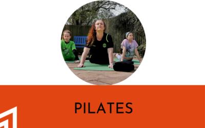 MINDset: Pilates