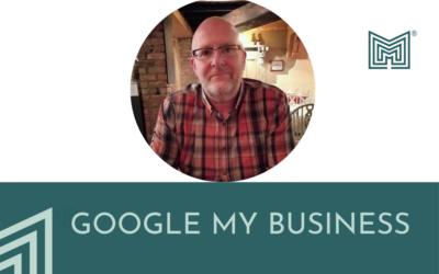 Digital: Google My Business – 5 Short Videos