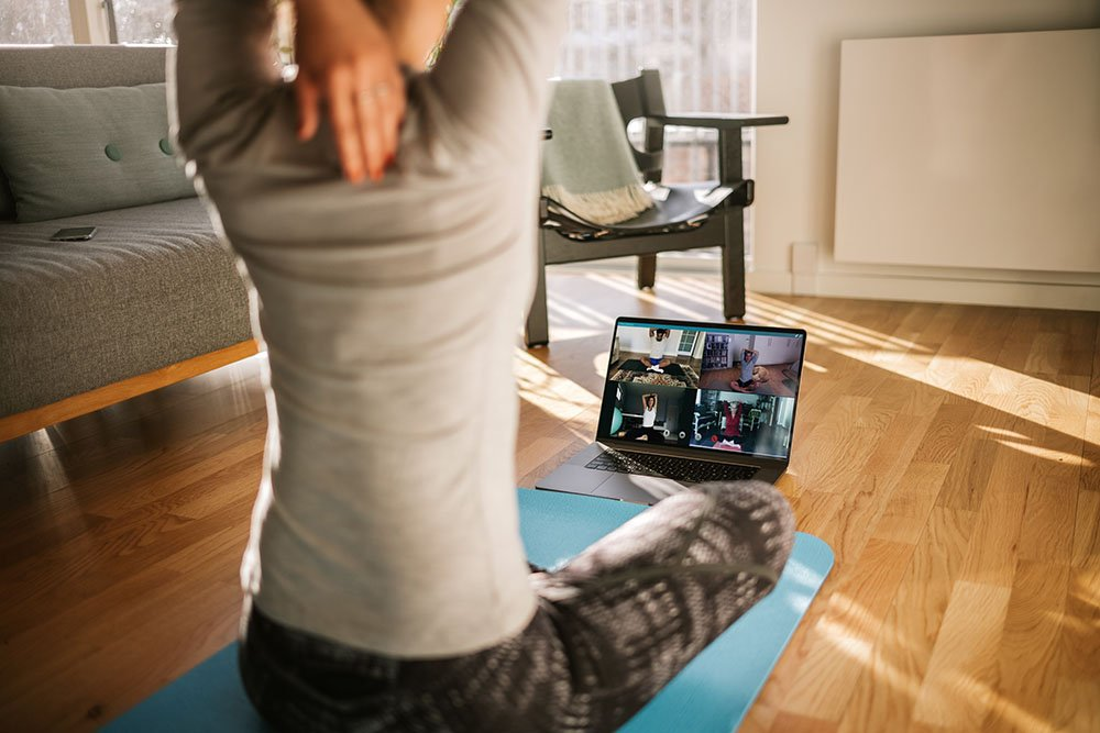 Zooming in on the Purpose of Yoga
