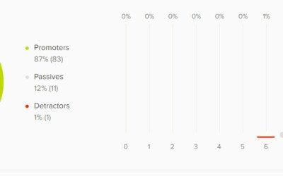 MINT's Net Promoter Score (NPS)
