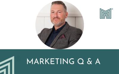 Marketing: Accountability Q&A