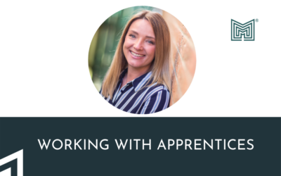 Growth: Working with Apprentices