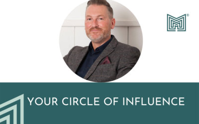 Marketing: Your circle of influence