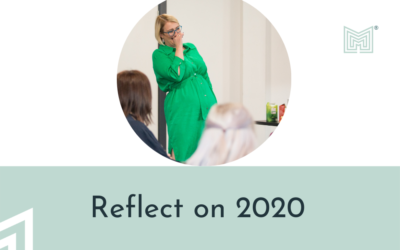 Foundations: Reflect on 2020