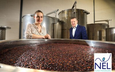 Laneberg Wine Pressing on with Second NEL Investment