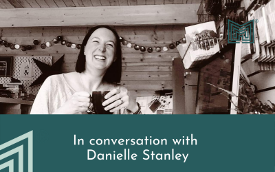 In conversation with Danielle Stanley