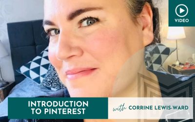 Digital: Introduction To Pinterest