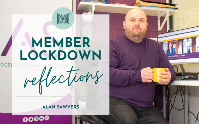 MINT Member Lockdown Reflections: Alan Sawyers