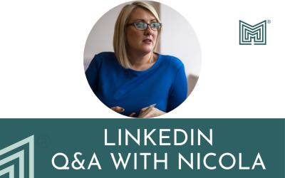 Digital: LinkedIn Q&A