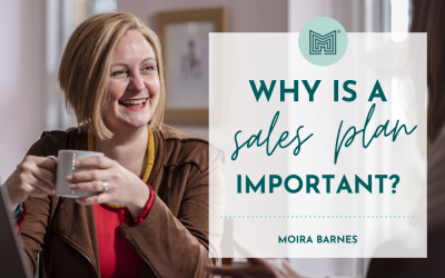 Sales: Why Is A Sales Plan Important?