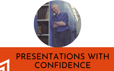 MINDSet: Presentations With Confidence