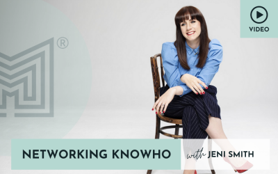 Foundations: Networking KnoWho