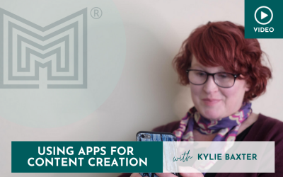 Digital: Apps For Content Creation