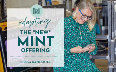 """Adapting : The """"New"""" MINT Offering"""