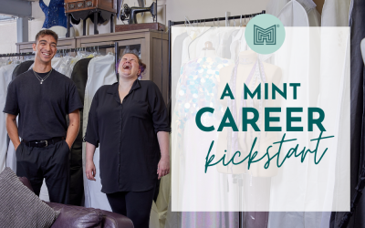 Kickstarting MINT careers for 16–24-year-olds