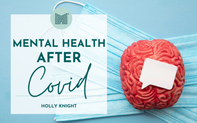 Small business owners: Mental health after Covid